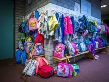 School bij sporthal Overloon is lang geen gelopen koers