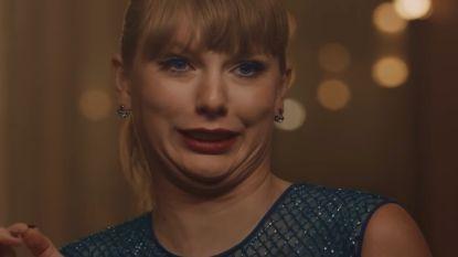 Maakt Taylor Swift zich schuldig aan plagiaat in 'Delicate'?