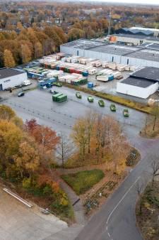 Parkeerplaats trucks dicht na overlast: 'Voor de omgeving waren er dagelijks klachten'