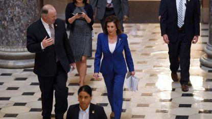 Congres VS keurt steunpakket van 2.000 miljard dollar goed