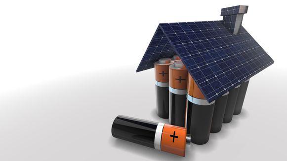 Om een premie voor een thuisbatterij te krijgen, moet je beschikken over een digitale meter én kiezen voor het nieuw tarief.