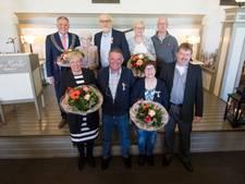Gemeente Wierden is zes decorandi rijker