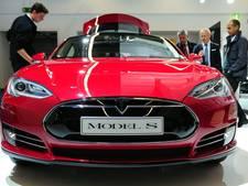 Dezelfde Tesla, maar toch slechter