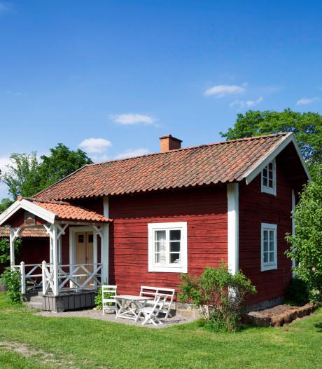 Nieuw dorpje Allemansland loopt vertraging op