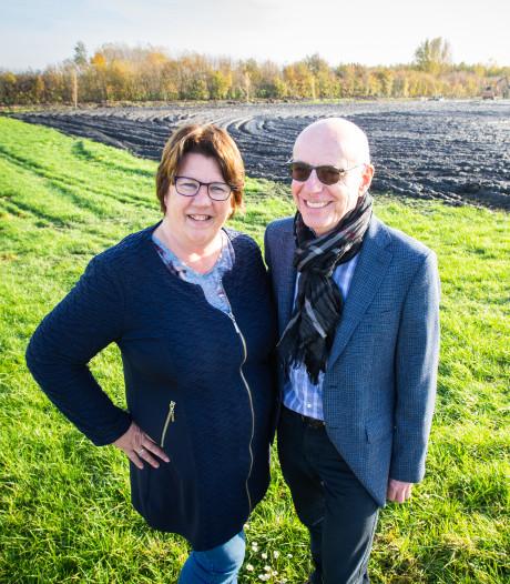 'Draai plan voor bouw huis in open polder snel terug'
