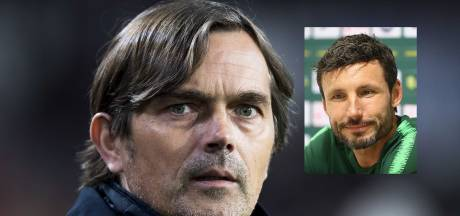 Cocu naar Fenerbahçe, Van Bommel nieuwe trainer PSV