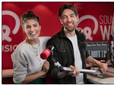 Champagne voor Mattie & Marieke: duo stoot Frank Dane van troon