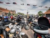 Stoere bikers rijden voor de Twentse Wens Ambulance: 'Ze hebben een hart van goud'