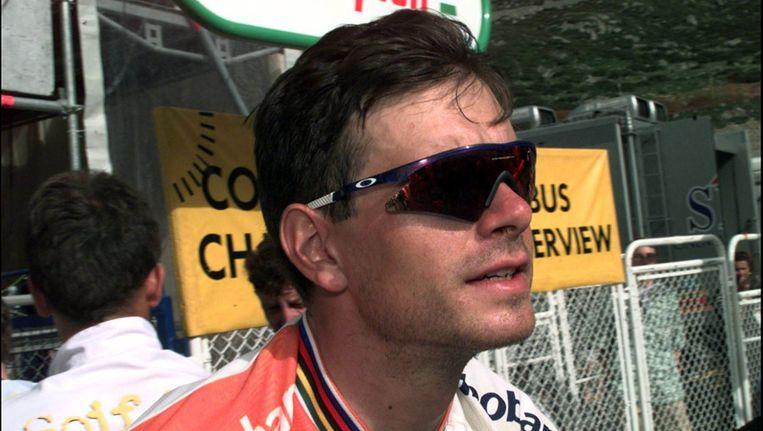 Danny Nelissen in 1997.