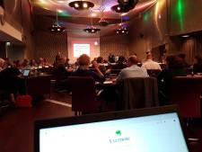 Eindhovense gemeenteraad vergadert digitaal