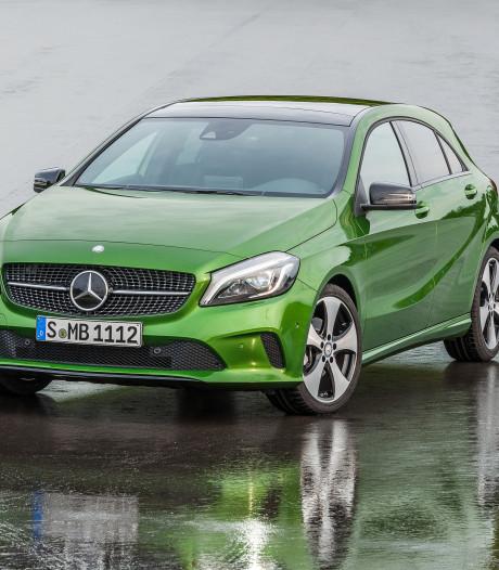 Mercedes-Benz A-Klasse (2012-2018): modern en dynamisch