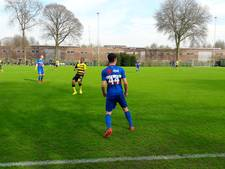 Willem II is te sterk voor Lierse SK
