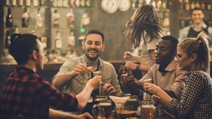 Het zit allemaal in je hoofd: je wordt helemaal niet anders dronken van tequila dan van bier of wijn