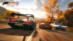 Forza Horizon 4 ontstijgt genre en is een van opwindendste games tout court