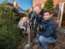 Samen grondwater peilen in Enschede levert weinig op