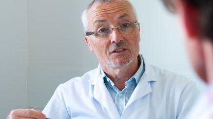 Geheugenrevalidatie bij dementie van geheugenkliniek Sint-Blasius als enige centrum in provincie erkend door Riziv