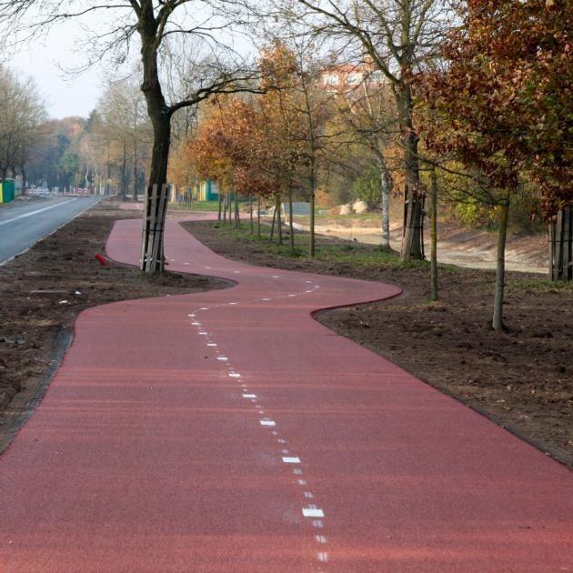 Burgemeester Materlaan in Oosterhout gaat vrijdag weer open | Foto ...