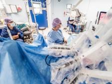 Nederlandse patiënt het kortst in ziekenhuis van heel Europa