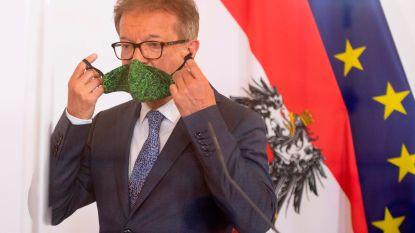 Oostenrijk laat reizen van en naar 31 Europese landen toe