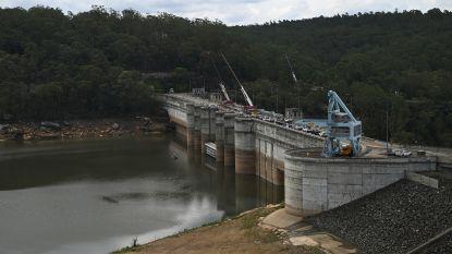 New South Wales versoepelt waterrestricties na zware regenval