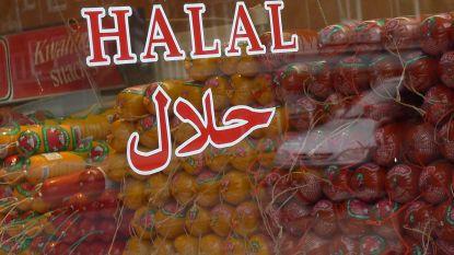 Europees Hof van Justitie: geen biolabel voor halalvlees