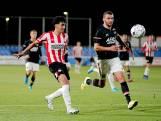 Richard Ledezma helpt Jong PSV met schitterende goal aan drie punten tegen Jong AZ
