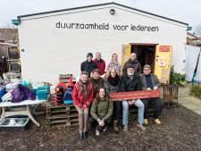 Weggeefwinkel in Amersfoort is niet alleen voor de armen