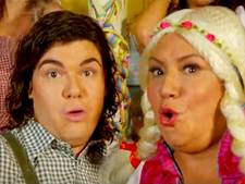 Roy Donders en Patty Brard maken weer een carnavalskraker