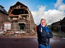 Sloop van deel oude timmerfabriek Bodegraven 'een rotstreek'