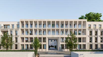Buga garage maakt plaats voor nieuwbouwproject: 86 appartementen, 20 woningen en 5.200 vierkante meter groen