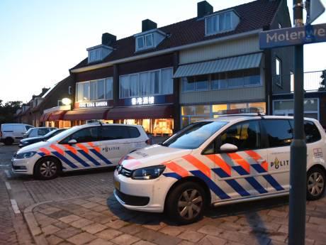 Gewapende overval op chinees restaurant in Bunnik, drie daders gevlucht