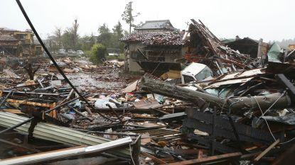 Orkaan Hagibis geselt Japan: 3 doden en 90 gewonden, meer dan 7 miljoen mensen aangemaand te vertrekken