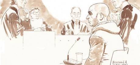 Topcrimineel weg uit gevangenis Roermond na bevrijdingspoging
