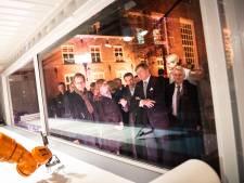 Robotarm blijft tot en met september in Dordrecht
