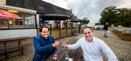 Ook in coronatijd kun je beginnen aan een horeca-avontuur, bewijzen Apeldoornse ondernemers