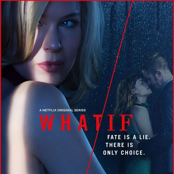 What If (Netflix)