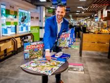 Monopoly De Kip wordt een 'collector's item'