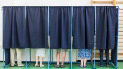 Meer dan helft kandidaten is beginneling