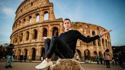 """Silvio Proto (36): """"Als Serie A wordt stopgezet, betekent dat einde van mijn carrière"""""""