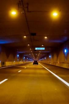 Blussysteem blijft taboe voor tunnel A2