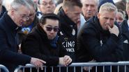 """Leicester-doelman spurtte stadion uit toen hij sirenes hoorde na helikoptercrash. Nu beroert hij iedereen met emotionele brief: """"Mijn hart breekt"""""""