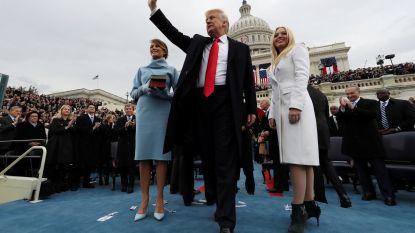 Comité eedaflegging Trump gedagvaard door federale aanklagers