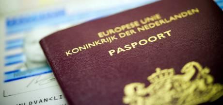 Twenterand blijft ID-bewijzen thuis of op werk bezorgen