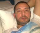 De foto van Redouan Taghi die deze week op de Nationale Opsporingslijst werd gezet.