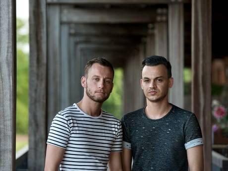 Verdachten betonschaar-incident niet vervolgd voor homohaat