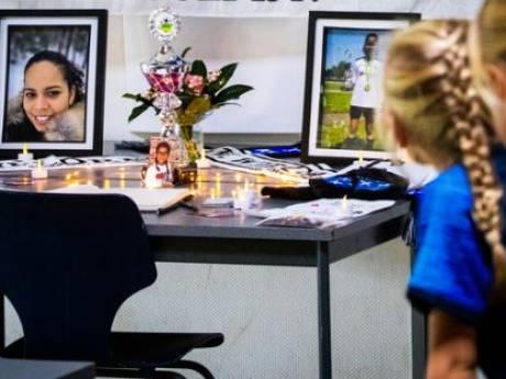 Moeder van Maryori over drama Dordrecht: 'Zij en de kinderen zouden net bij mij komen wonen'