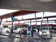 EBS-bussen op Voorne-Putten 'schoonste' van Nederland