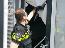 Politie zoekt hennepkwekerij, maar vindt gestolen quad in Kruisstraat