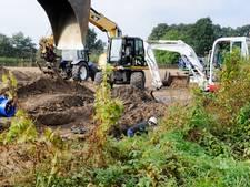 Nieuwe lekkage AkzoNobel in Hengelo: kalk en pekel gelekt