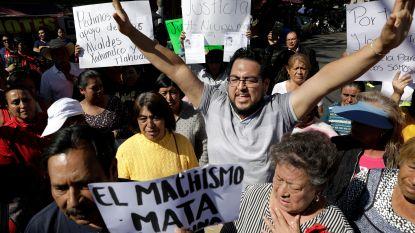 Verontwaardiging in Mexico na moord op 7-jarige Fatima